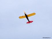 Flying Aces Moth 322