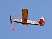 Flying Aces Moth 620